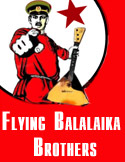 flying balalaika brothers